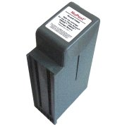 "<img src=""/Images/Recycler.gif"" height=""15"" border=""0"" width=""15""><font color=""#008000""><b>Premium Quality Red Inkjet Cartridge compatible with the Pitney Bowes 621-1"