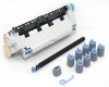 Genuine OEM HP Q5421A Maintenance Kit (110V) (Contains Fusing Assembly Separation Roller Transfer Roller 1 Feed Roller for Tray #1 2 Feed Rollers for Tray #2) (225000 page yield)