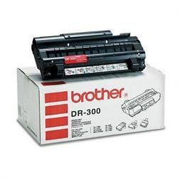 Genuine OEM Brother DR-300 Black Drum Cartridge (20000 page yield)