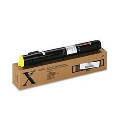 Xerox 006R00971 Yellow OEM Toner Cartridge