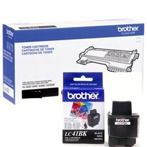 Genuine OEM Brother IN-700 Black Ink Cartridge