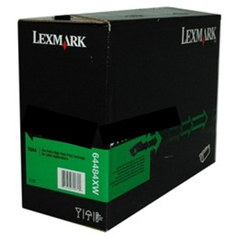 Genuine OEM Lexmark 140109A Black Laser Toner Cartridge (15000 page yield)