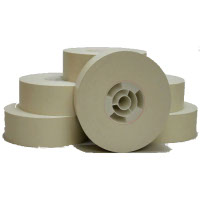 "<img src=""/Images/Recycler.gif"" height=""15"" border=""0"" width=""15""><font color=""#008000""><b>Premium Quality Black Gummed Tape Rolls compatible with the Pitney Bowes 627-2"