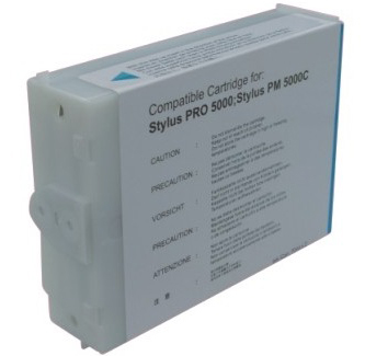 "<img src=""/Images/Recycler.gif"" height=""15"" border=""0"" width=""15""><font color=""#008000""><b>Premium Quality Light Cyan Ink Cartridge compatible with the Epson S020147"