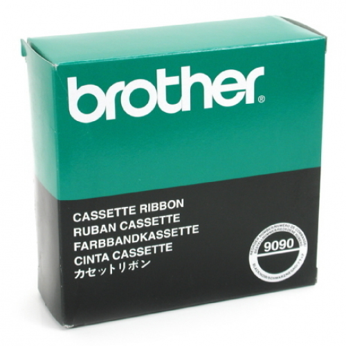 Brother 9090 Black OEM Printer Ribbon